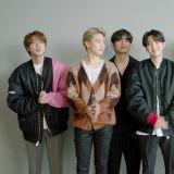 BTS防彈少年團再度橫掃國外大獎 在《MTV 歐洲音樂大獎》榮獲四獎項!