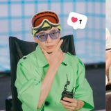 蟬聯九個月!劉在錫榮獲11月綜藝人品牌評價一位,姜鎬童、朴娜勑緊接在後!