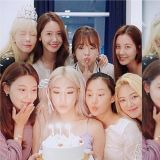 永遠是少女時代!成員們短時間內再合體 這次是為Tiffany慶生而齊聚一堂