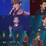《柳熙烈的寫生簿》EXO-CBX與前輩KangTa帶來「Growl」合作舞台