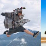 风景超美,跳得超高!2PM玉泽演为自己退伍精心准备的「倒计时」