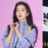 【撞衫不可怕系列】Irene VS 韓志旼:愛豆與演員穿同樣衣服,氣質感覺全不同!