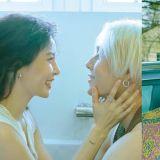 泫雅♥E'Dawn情侣画报公开!各种甜蜜入镜流露出满满的幸福感,网友:「这是神仙CP吧!」
