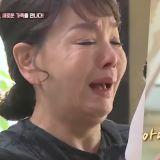 金秀美爆哭送別臨時照顧的遺棄犬:「為什麼要拍這樣的節目! 」