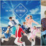 ASTRO將於2018年1月20日再登台   這次唱什麼中文歌??