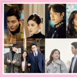 不用擔心劇荒啦!4月又要迎接新的一波韓劇,這麼多部之中...你準備好要追哪一部呢?