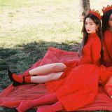 Red Velvet 再添一支破亿 MV 这次是帅气又诡异的〈Peek-A-Boo〉!