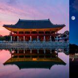 首爾市SNS公開景福宮夜景美照:「這裡是防彈少年團表演過的地方!」