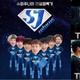 Super Junior回歸倒數真人秀節目來了!《SJ returns》將在10月9日播出啦!