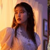 IU x SUGA 威力持續延燒 〈eight〉重返 Gaon Chart 週榜寶座!
