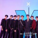 X1日程暫未受影響:按預定參加Vlive頒獎禮&曼谷《K-POP Festival》!