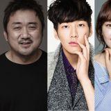 《Wonderful Life》選角確認   馬東錫、金英光、李俞英將合作新作