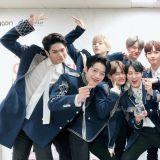 Wannable 们知道 3/5 是什么日子吗?当天别忘了锁定 Wanna One 的特别新歌!
