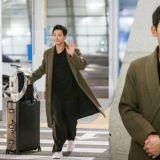 Rain有望出演JTBC新剧《Sketch》 饰演热血刑警回归小萤幕