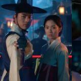 11月還要看這部!玉澤演、金惠奫古裝喜劇《御史與祚怡》預告公開,兩人將展開爽快的搜查冒險!