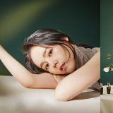 韓佳人最新寫真展露羨煞人的少女感,美到不科學!
