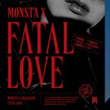 Monsta X 公开正规专辑行程表 周宪个人作品横扫多国 iTunes 榜!