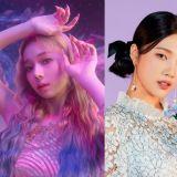 如果SM娛樂要推出女團SUPER M的話,這顏值C位也太難抉擇了