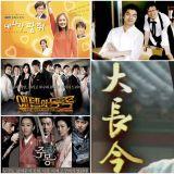 那些年MBC的经典剧 你看过哪出? (月火剧篇)