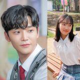 2019年表現亮眼「新人演員」金惠允、路雲、李宰旭、P.O、康美娜、邕聖祐