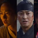【有片】朱智勛、裴斗娜、柳承龍等《李屍朝鮮2》新預告:不只要保護百姓…還要奪回王位!