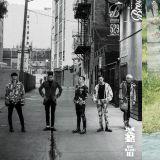 BIGBANG 记录电影剧照公开「感谢最好的年华有你相伴」!