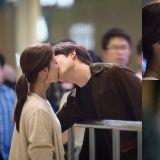 还以为《医生耀汉》不会有池晟&李世荣的吻戏,居然在大结局前放大招啊!