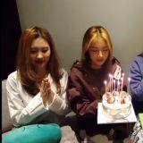 Wonder Girls即時公開出道9周年粉絲會 謝粉絲一路支援
