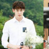 2PM Nichkhun出演新劇《魔術學校》 首次挑戰韓語演技