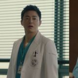 「娜静」高雅罗惊喜登场《机智医生生活》!饰演曹政奭的OOO...展现了特别的存在感!