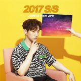 夏天就是要听他的歌!2PM 俊昊将发第五张日单