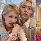 泫雅♥DAWN以小分队形式在9月9日发行新歌!并通过纪录片,公开两人工作、爱情的日常生活
