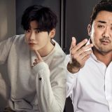 可愛大叔也是正義!馬東錫擊敗李鍾碩、孔劉 勇奪 10 月電影演員評價冠軍