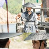 《七日的王妃》公開2PM黃燦盛變身為斗笠武士劇照
