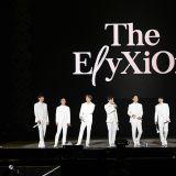 EXO的第4次巡迴演唱會香港站確定於6月2-3日舉行!