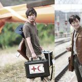 金允锡、卞耀汉合作电影《你,会为我在此守候吗》 3月22日正式开镜