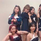 宇宙少女前進日本 8 月首度舉行巡迴演唱會!