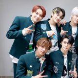 NCT 127 夺回归后首冠 「希望能赶快见到 NCTzen!」