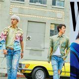 世勋、灿烈组成EXO小分队「EXO-SC」!将於下月22日发表迷你1辑《What a life》