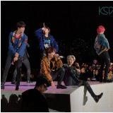 """[有片]柾国高唱""""Say Goodbye~""""成BTS防弹少年团台湾场最大彩蛋"""