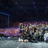 CUBE 家族演唱会盛大落幕!特别专辑〈ONE〉正式发行