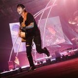 CNBLUE日本出道五周年纪念巡回演唱会 揭开华丽序幕