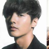 加起來,元彬和李奈映居然給OO拍了28年廣告!