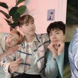 2PM五年前歌曲《My House》突然逆袭!佑荣笑说:「忍不住一直看留言」