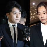 KBS 开第一枪表态:「暂时禁止郑俊英、崔钟训、胜利登上节目」