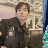 SHINee Key&珉豪在视讯签售面对「刚刚打电话的女人是谁」提问!两人的反应超不同 XD