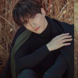2PM 俊昊公开感性画报 第二张个人精选辑随生日问世!