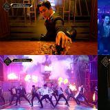 男團競演節目《Kingdom》把動作電影搬上舞台的SF9表演令全場超驚豔!