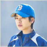 《棒球少女》李周映:演員就是該用作品來說話的人