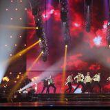 EXO对香港歌迷的贴心话: 「你们痛,我的痛」